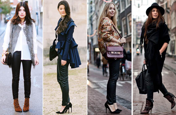 10 ideas of casual outfits for this winter | Moda Mckela