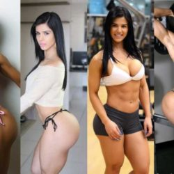 Eva Andressa Tips: The Muse of Fitness