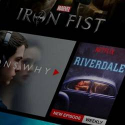 Mexico and Peru first worldwide on Netflix