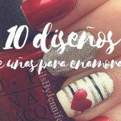 10 nail designs to fall in love